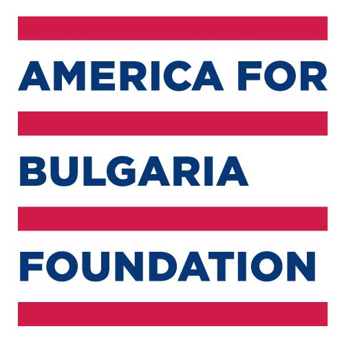 America For Bulgaria Foundation logo