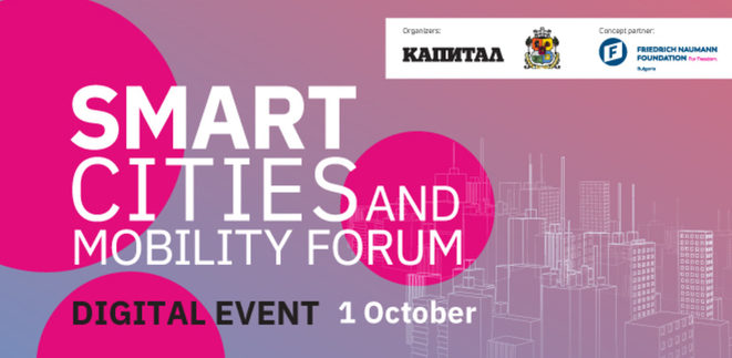 Smart Cities and Mobility Forum 2020